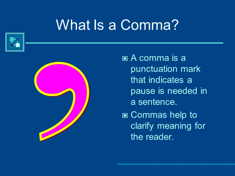 help with punctuation in a sentence