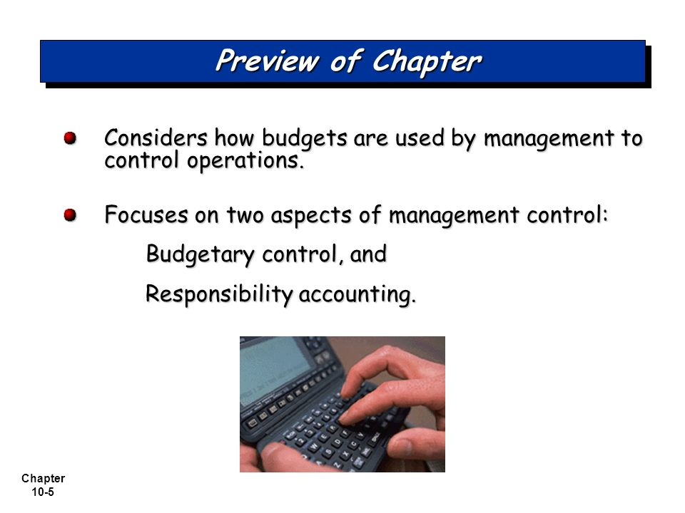 Controlling Function of Management