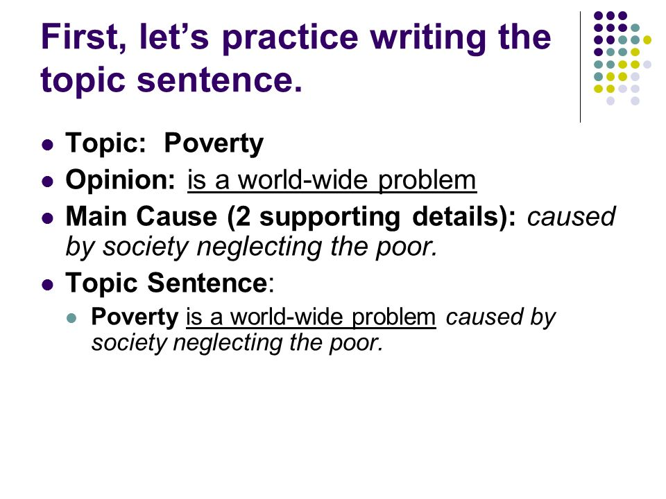 World hunger opinion essay