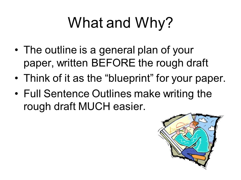 TOP 10 Reasons (plus 1) Why an Outline is Important When Writing a Book