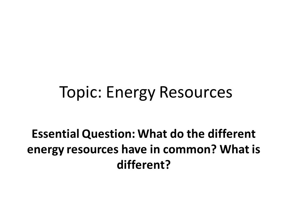 energy and essential resources California renewable energy overview and programs california, with its abundant natural resources, has a long history of support for renewable energy.