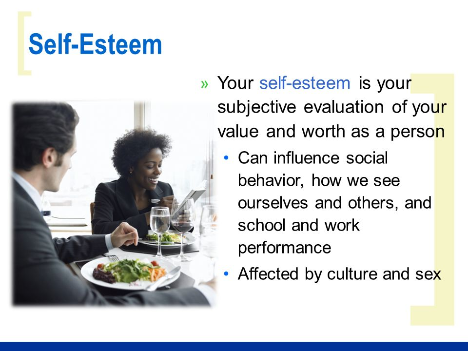 relationship of self esteem and academic performance