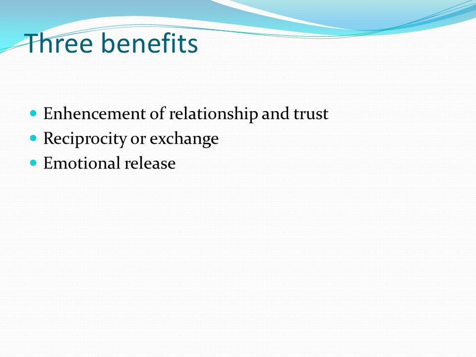 breadth and depth relationship trust