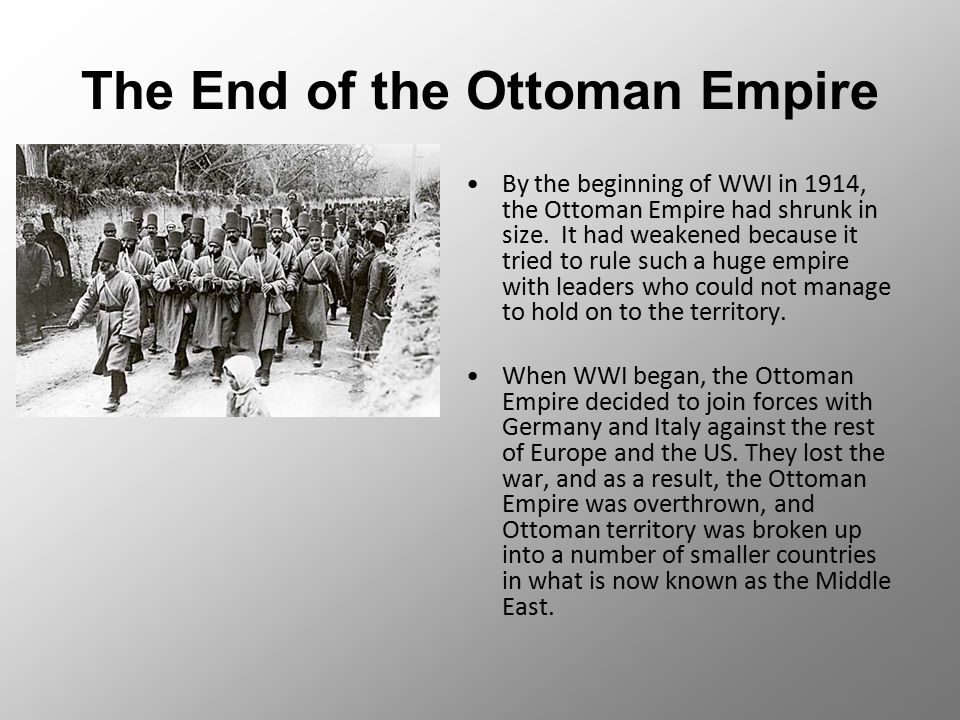 the collapse of the ottoman empire essay The inevitable collapse of the ottoman empire author [pick the date] introduction the fall of the ottoman empire is a subject of immense interest for the modern.