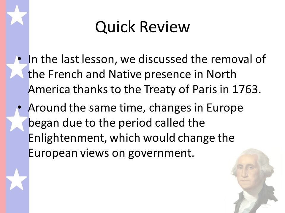 the enlightenment created a time of change for europe and america The age of enlightenment was preceded by and closely associated with the scientific revolution earlier philosophers whose work influenced the enlightenment included bacon, descartes, locke, and spinoza the major figures of the enlightenment included beccaria, diderot, hume, kant, montesquieu, rousseau, adam smith, and voltaire.
