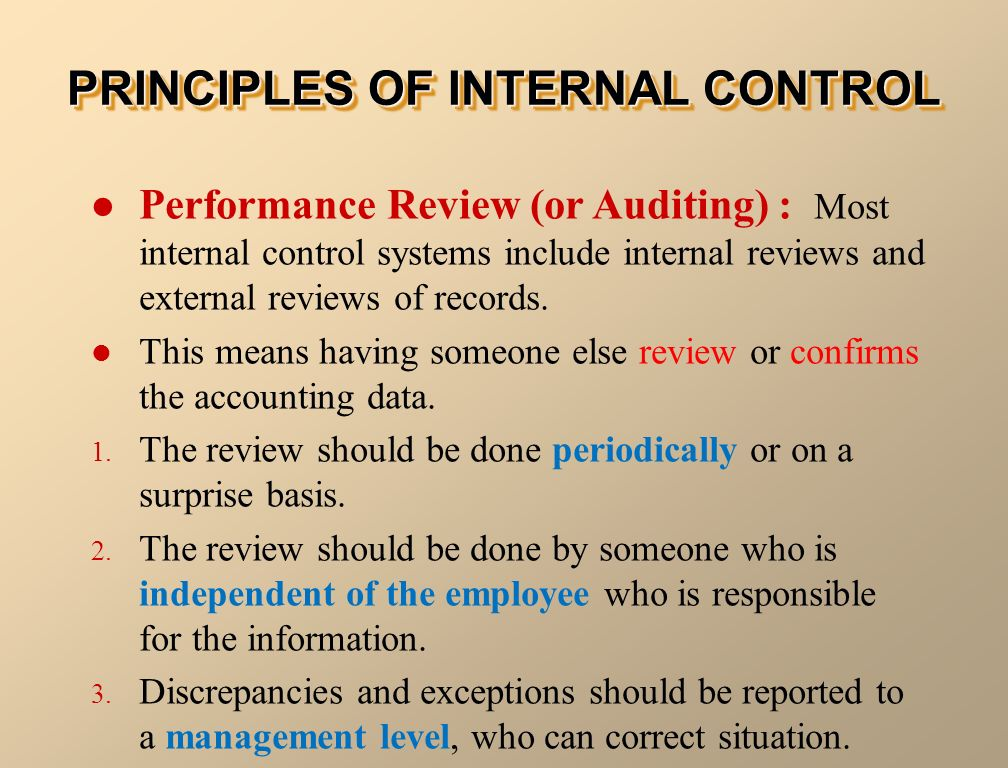 should external internal auditors be responsible for Who should have responsibility for detecting financial fraud tammy whitehouse | october 15, 2013  including board directors, internal and external auditors, and financial executives -- 87 percent agreed it is the job of senior executives in an organization to set the tone and establish the procedures necessary to deter financial reporting.