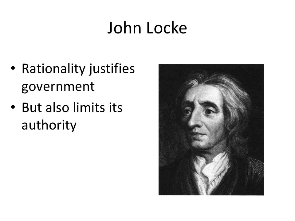 the social contract the ideas of john locke philosophy essay John locke's social contract theories differed in one key aspect from others locke felt that mankind's natural state was of freedom and individuals entered into a contract with other people to ensure that freedom the concept of a social contract started with the greek philosopher socrates.