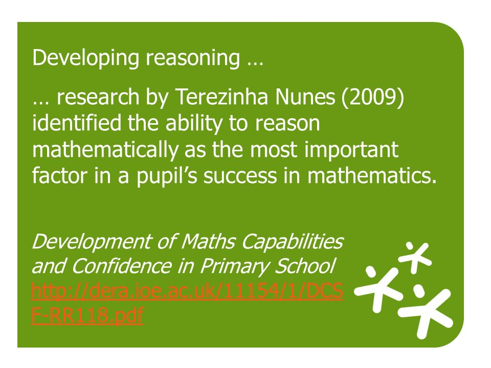 mathematical reasoning beginning 1 pdf