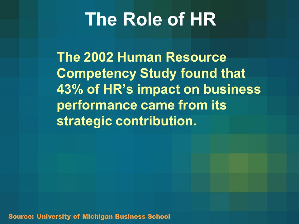 analysis of the role of human Now a day, the role of human  author has conducted hr literature analysis in order to present emerging issues, challenges.