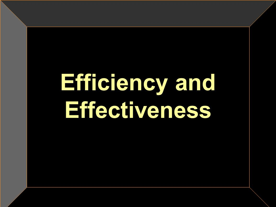 effectiveness and efficiency hr Hr analytics: recruitment process efficiency vs effectiveness posted by kpi  partners news team on fri, oct 31, 2014 @ 02:36 pm.