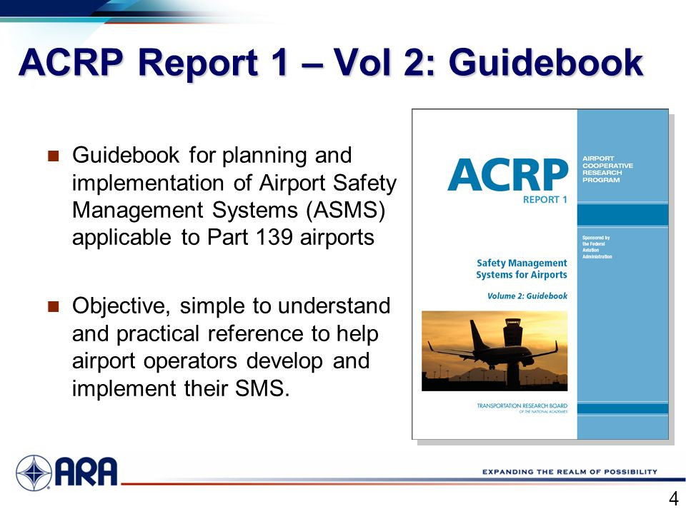 Safety Management Systems Gap Analysis Survey For U S Airports Ppt Video Online Download