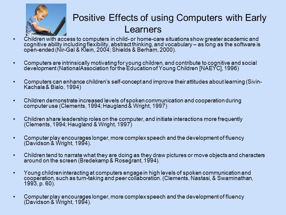 computer technology and the effects on Free essay: computer technology and the effects on s computer technology and the effect on society computer technology has had a great effect on society as a.