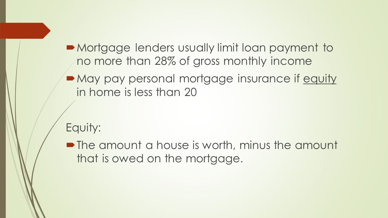 Calculate a Home Equity Line of Credit Payment - NY Bank