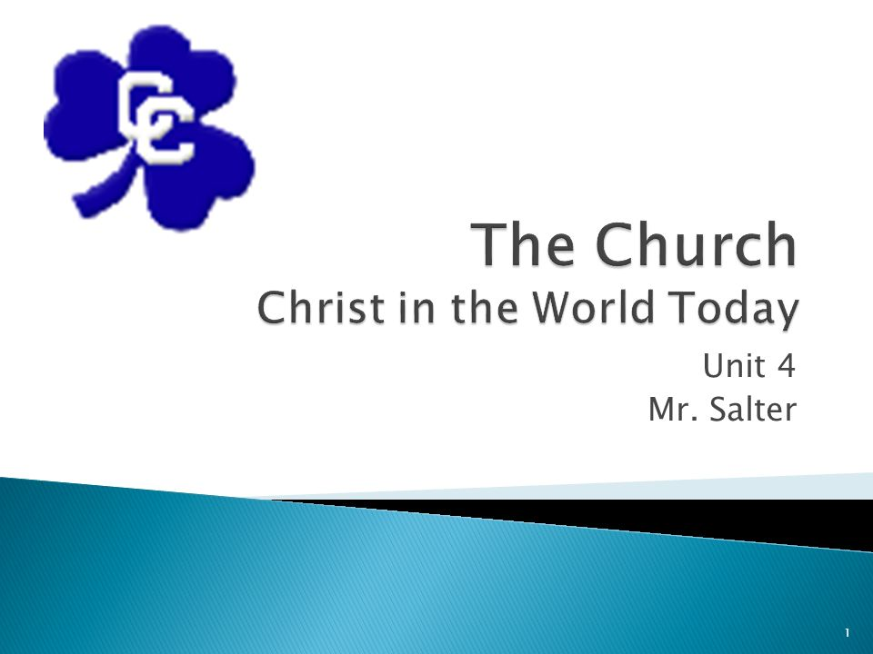 christian existence today essays church