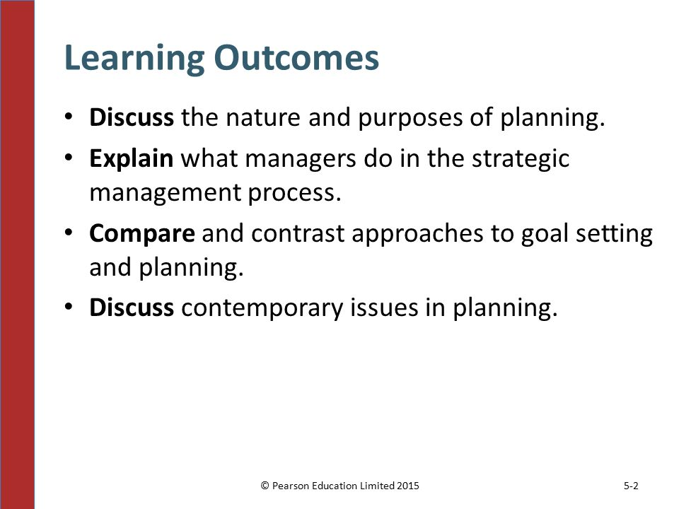 compare and contrast the strategic service What is the difference between a business plan and a strategic plan by jeff brunings.