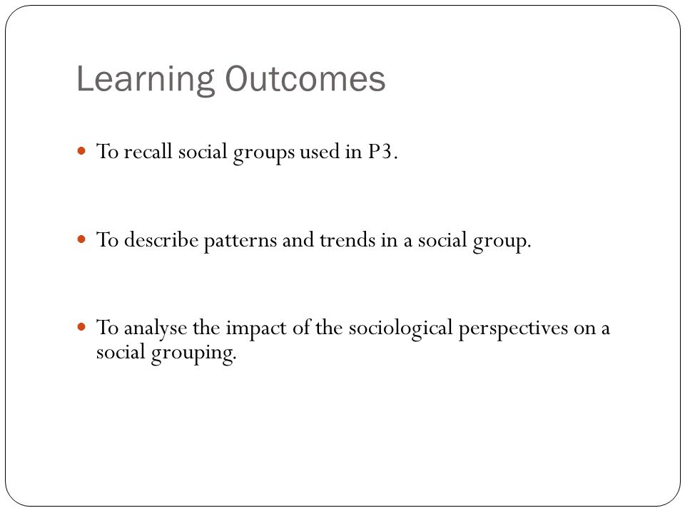 patterns and trends in health and ill health among different social groupings essay Task 1 p3 explain patterns and trends in health and illness among different social groupings this will take the form of a detailed mind map / diagram and written explanation.
