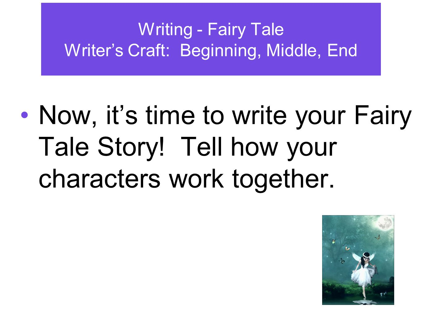 Terrific 10th Grade Short Story Project: Tall Tales