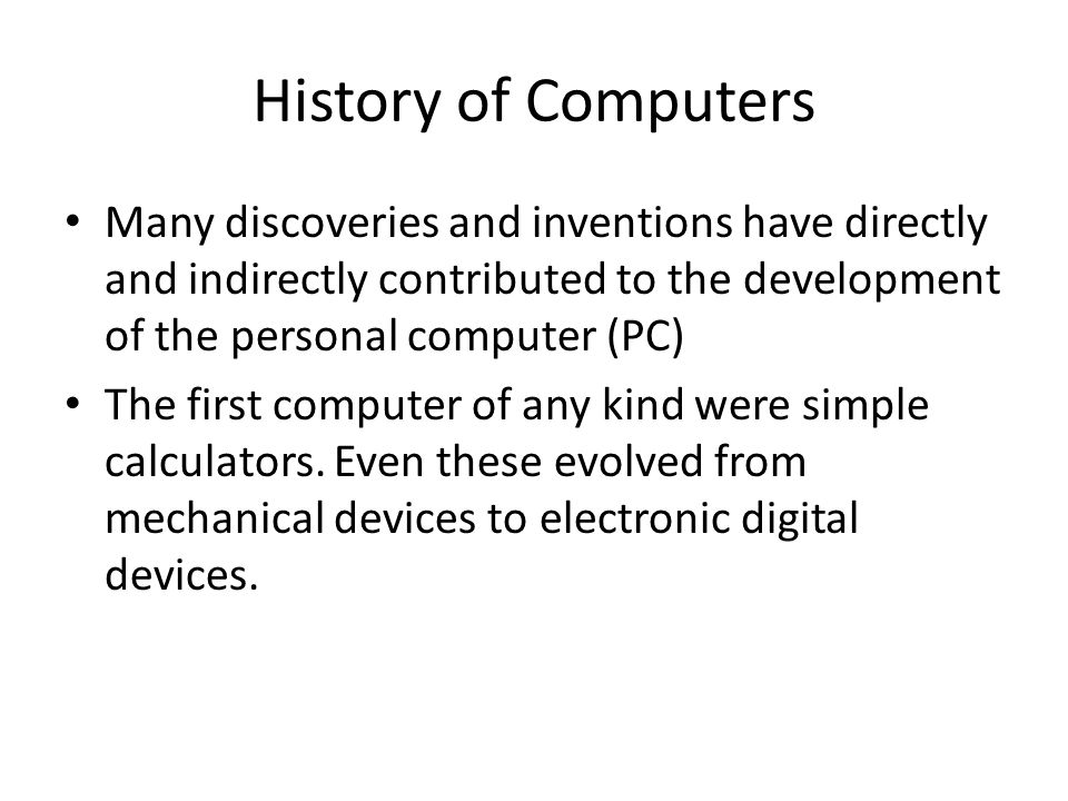 the origins and development of electronic The authors feel the term electronic power converter needs some definition the object may be to convert power from direct current to alternating current.