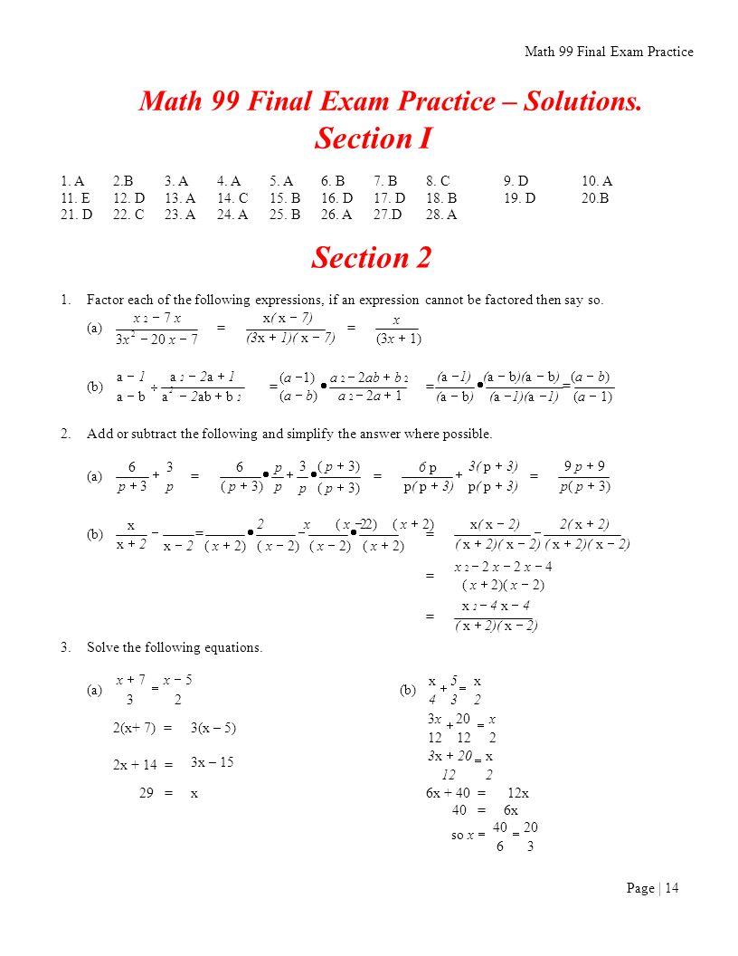 fin316 final exam practice