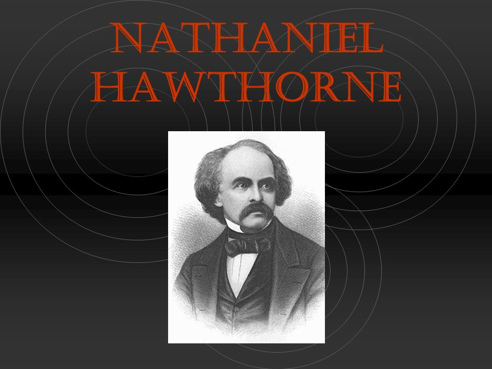 an analysis of the puritan themes in the writing of nathaniel hawthorne 3 nathaniel hawthorne – man and writer  his ambiguous character and non- persistent lifestyle are the source of many themes which can be  the second  part of this book will analyze two of the author's most eminent and esteemed  works.