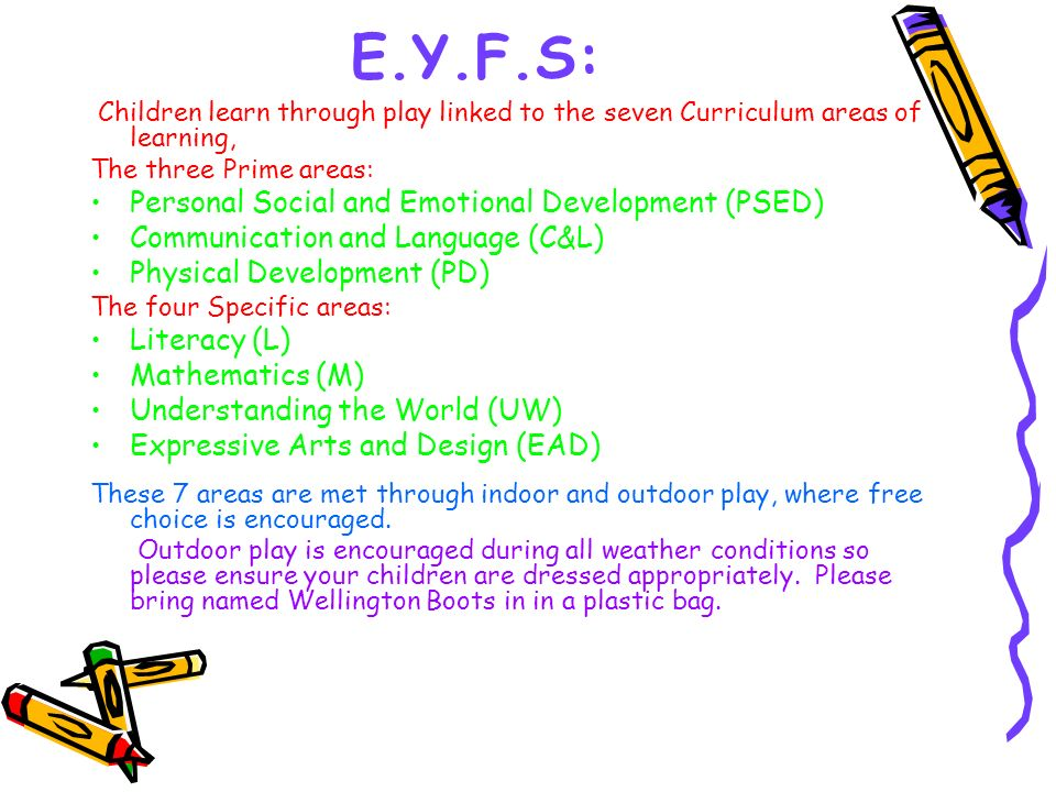 The Reception Class Teachers are: - ppt download