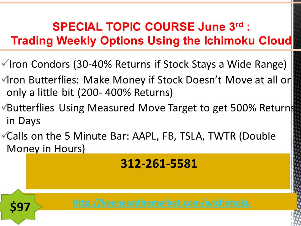 Weekly stock options trading