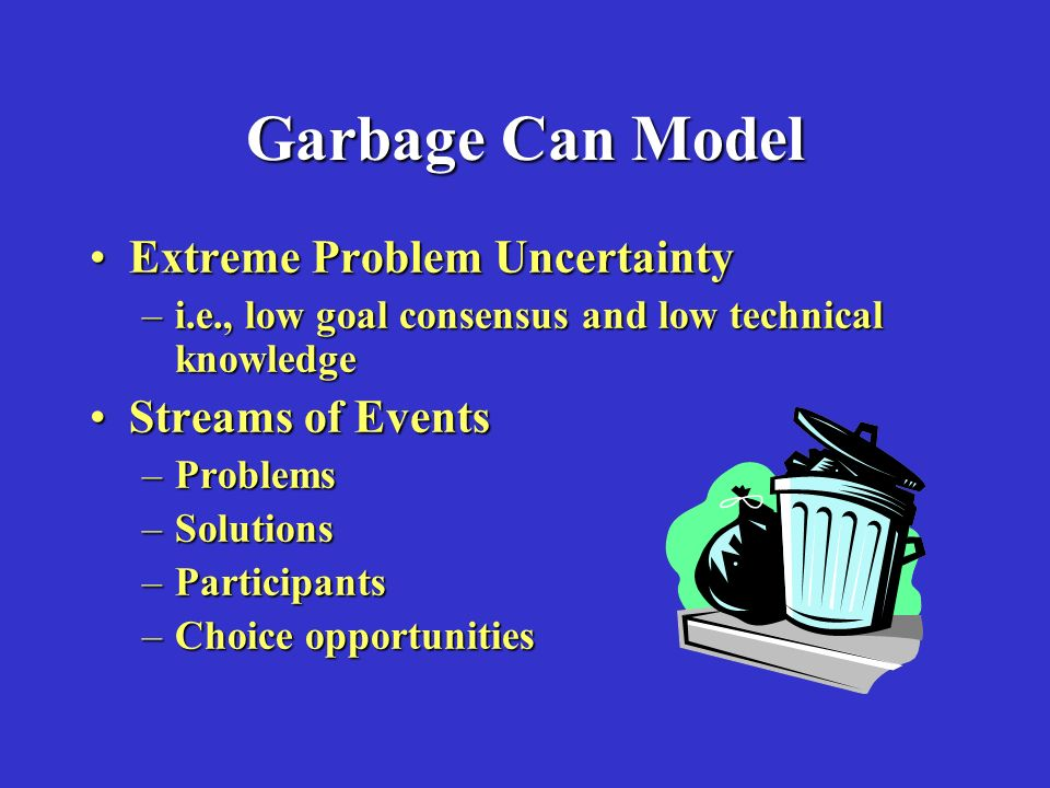 garbage can model Garbage can model kguster1 loading unsubscribe from kguster1 cancel unsubscribe working subscribe subscribed unsubscribe 1 loading.