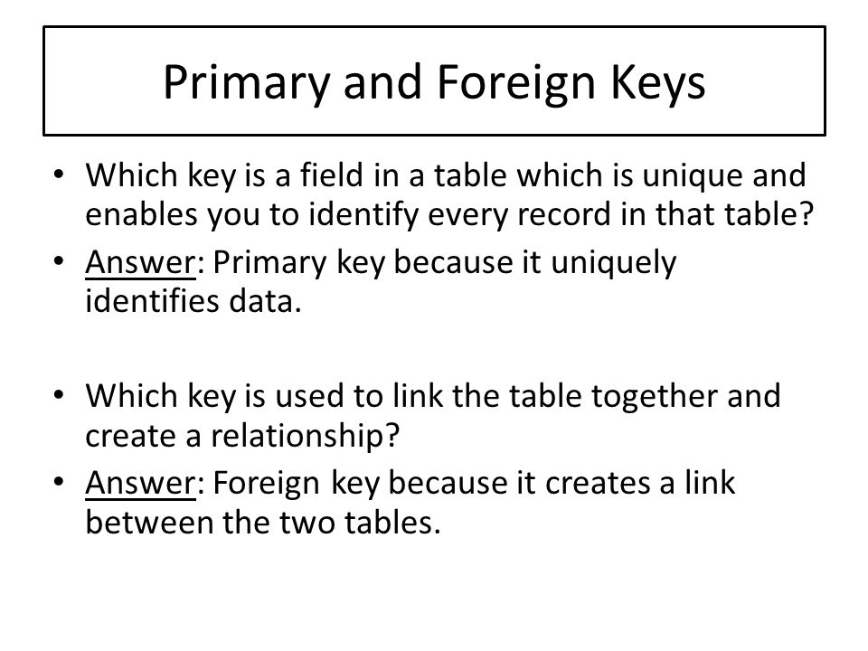 primary key and foreign relationship in hibernate