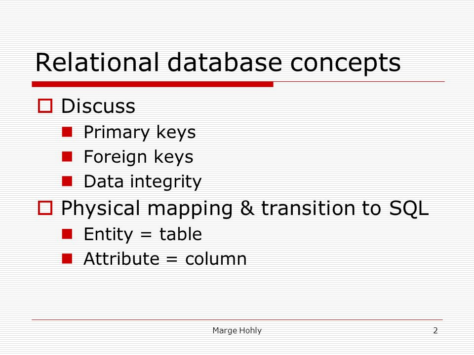 find primary key foreign key relationship sql Network model databases have been viewed as strictly non-relational and outdated but in the 1990s when the sql standard incorporated support for declared foreign keys to represent inter-table relationships, the gap between the relational and the network model representation of a database narrowed this was exploited.