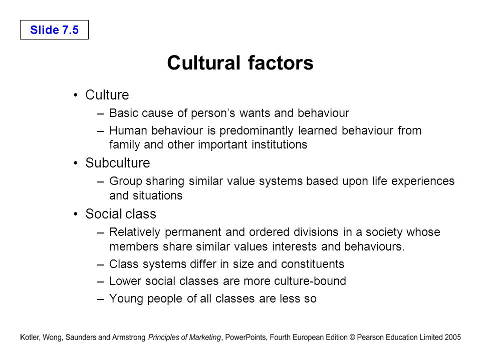 a study on the value of culture to a persons life The europeans, culture and cultural values, qualitative study by optem for dg  eac,  assume greater importance in a person's life when they feel fulfilled.