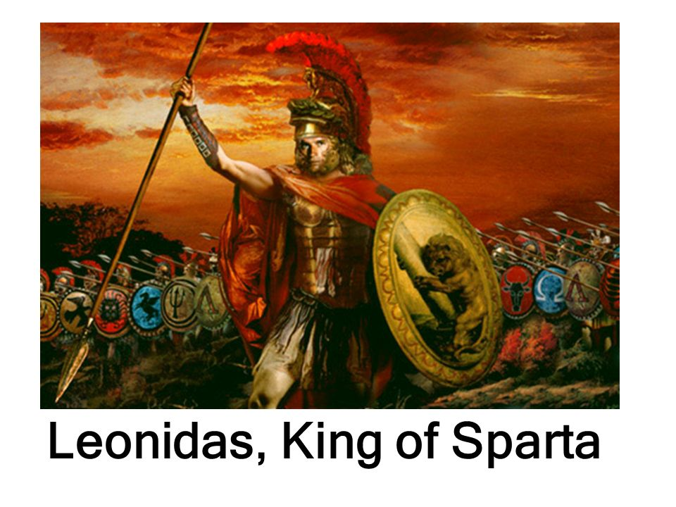 the battle of thermopylae ppt video online download