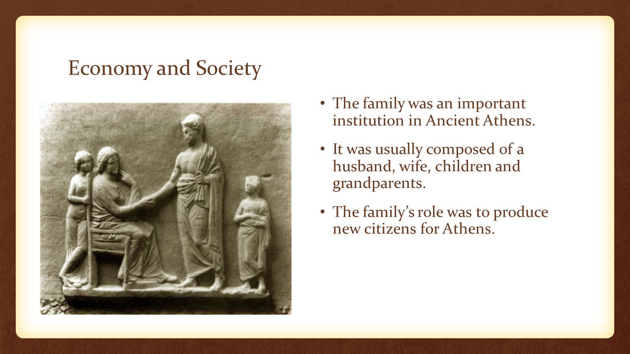 The Importance Of Family To The Individual And Society
