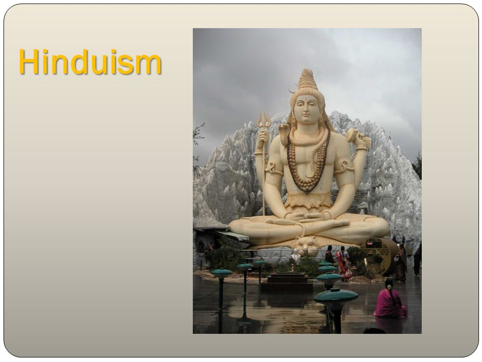 founder of hinduism Mindfulness is a practice involved in various religious and secular traditions, from hinduism and buddhism to yoga and, more recently, non-religious meditation people have been practicing mindfulness for thousands of years, whether by itself or as part of a larger tradition this article will cover.