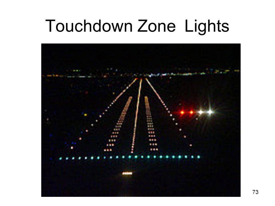 73 Touchdown Zone Lights  sc 1 st  SlidePlayer & Unit-5-ATC u0026 Aerodrome Design ppt video online download azcodes.com