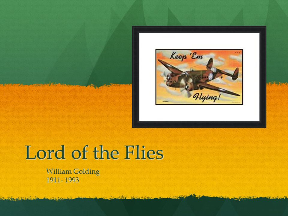 lord flies william golding 24