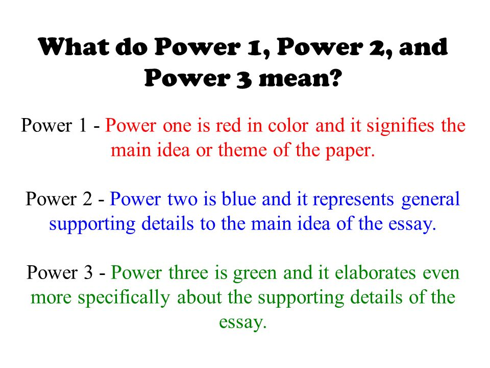 power tends to corrupt and absolute power corrupts absolutely animal farm essay Animal farm - absolute power corrupts absolutely english h 1 15 october 2012 animal farm essay one who has power can lose the power tends to corrupt and.