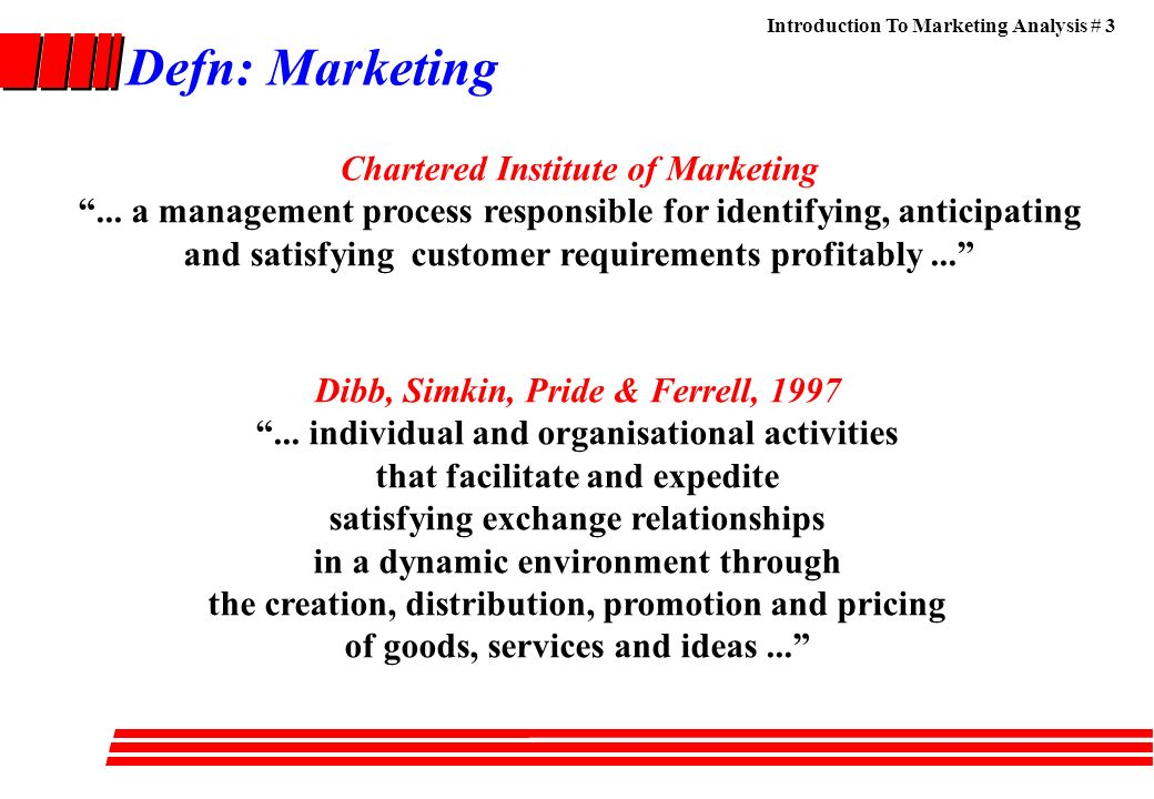 anticipating and satisfying customer requirements marketing essay Segmentation, targeting and positioning essay  anticipating and satisfying customer requirements'  feel free to order a.
