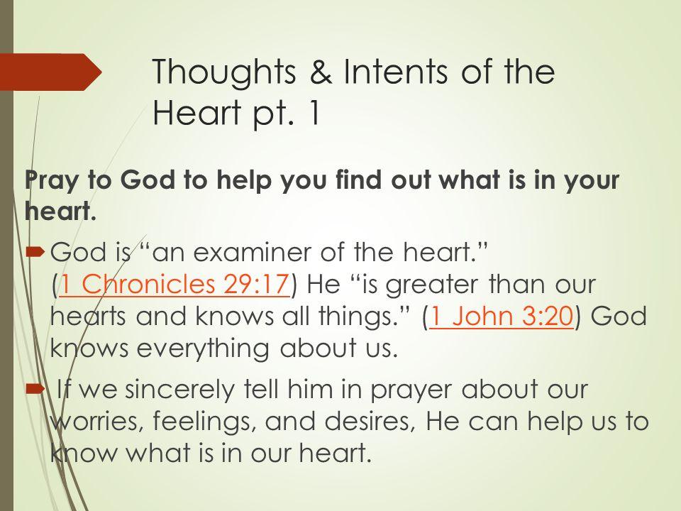 Psalm 139 NCV;NIV;KJV - God Knows Everything - For the ...