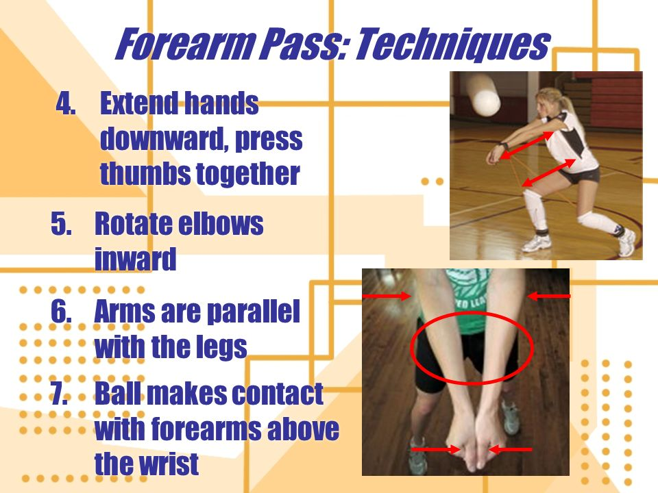 how to pass a volleyball We have organized a list of common volleyball terms for both experienced and beginner volleyball coaches toggle navigation  as the pass moves the setter, she.