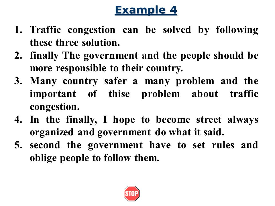 essay on traffic education Essay on traffic education useful tips and hints for perfectly written papers of  high quality get more from our writing help.