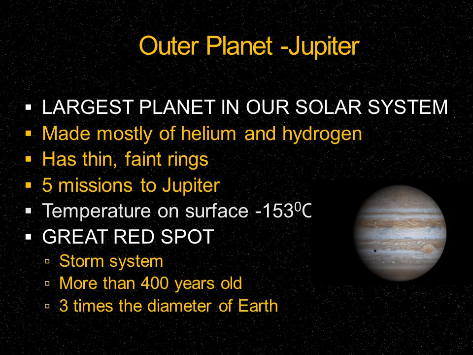 A Family of Planets Chapter 9 - ppt video online download