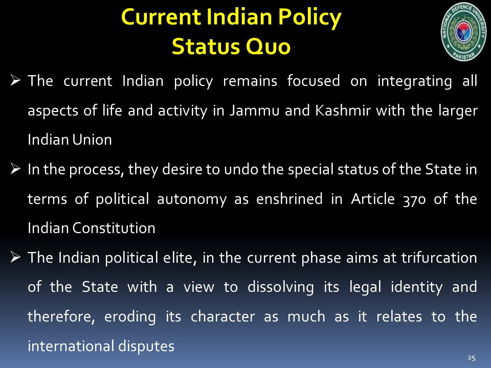 current status of indian politics On class, status, and social structure in india there is also the possibility of achieving political power in india quite apart from class or caste status current affairs / new york is india emerging as a global power.