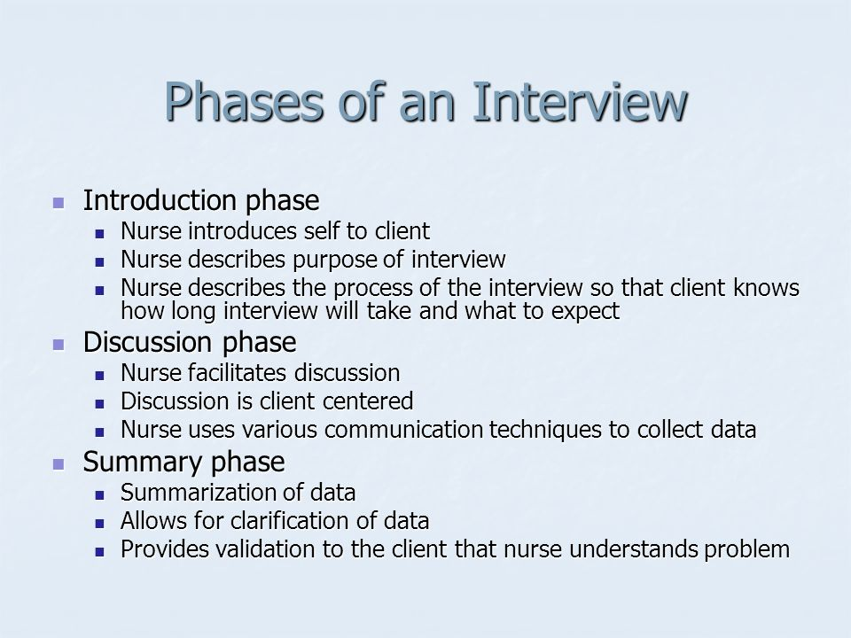 nurse self introduction Self-study report 2011-2013 through  introduction   education courses that support the advancement of professional nursing this approach to self-study and.