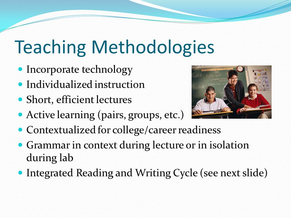contextualized writing assessment