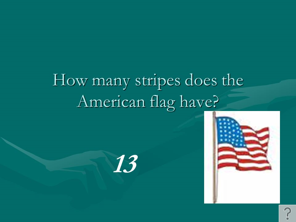 How many stripes are on the flag Nude Photos 44