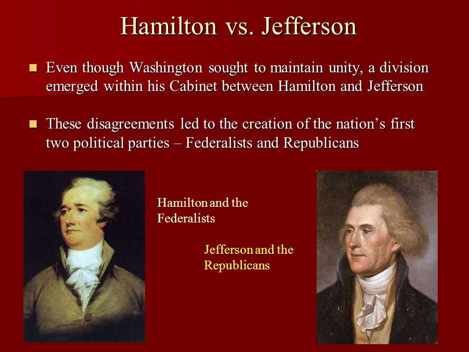 Republicans Vs Military >> The First Congress Takes Action - ppt video online download