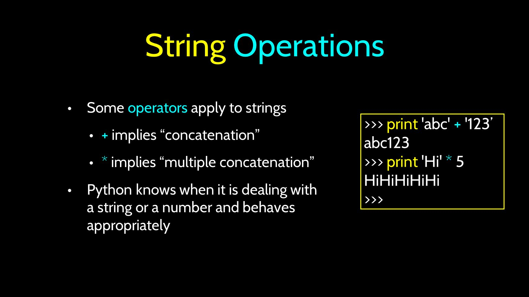 variables expressions and statements ppt video online download