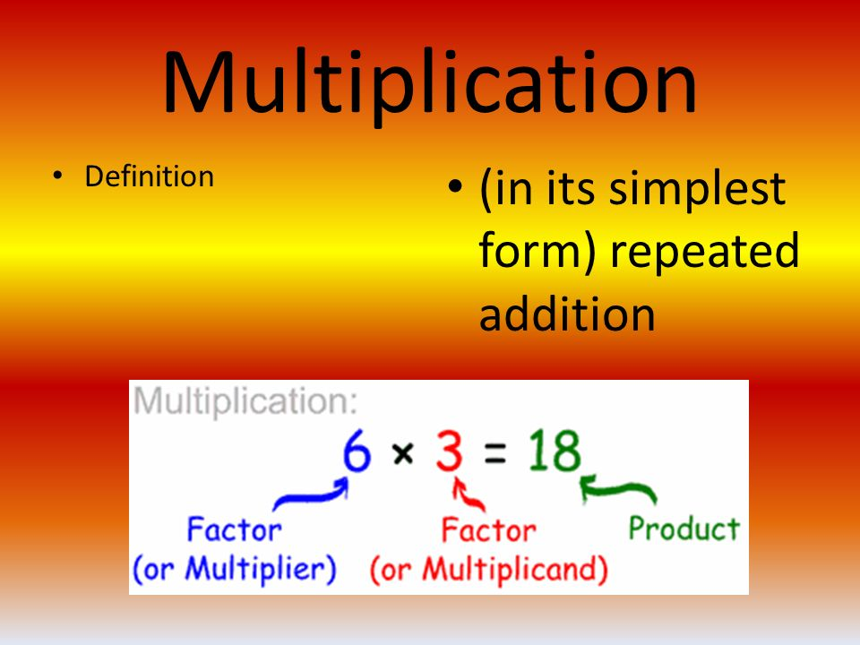 Mathematics By: Jordan Craver. - ppt video online download