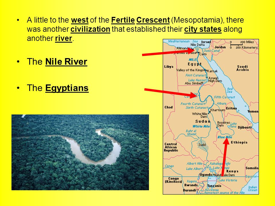 influence of river nile on the egyptian civilization Best answer: the nile river was basically that the ancient egyptian life revolved around they used it for transportation, agriculture, trading and the floods as much as it destroyed villages it helped shape the egyptian soil.