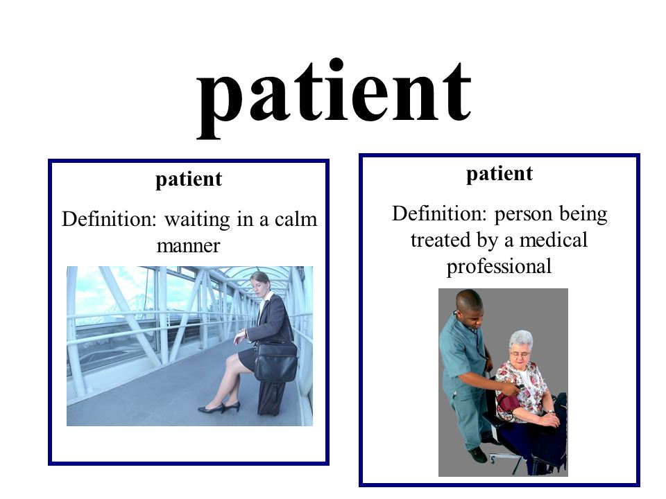 physician patient relationship definition of